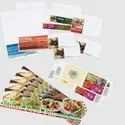 Adhesive Label Printing Services