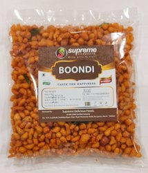 Boondi, Packaging Size: 150 Grams