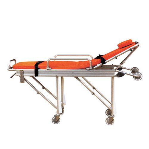 Automatic Loading Stretcher