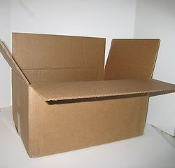 3 Ply Online Shipping Corrugated Box