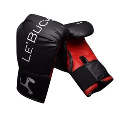 Le'Buckle拳击训练手套,尺寸:12盎司,包装类型:包
