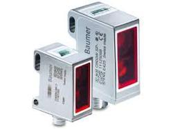 Baumer Laser Sensor