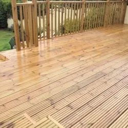 Anti Slip Deck Coating
