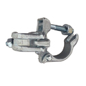 MS Right Angle Coupler