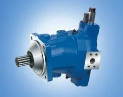A6VM Series Rexroth Axial Piston Motor