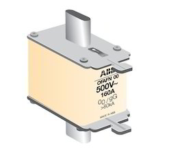 ABB OFAF size:000 (2-63Amps) HRC Fuse Link (din Type)