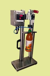 Vacuum Tester Hot Fill