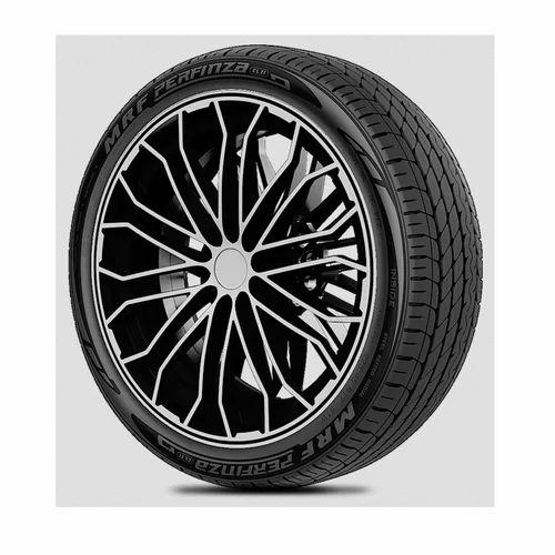 Mrf Passenger Car Tyre Honda 195/65r15 Perfinza, Civic Hybrid
