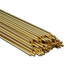 Aluminium Bronze Filler Wire, For Industrial, Packaging Type: Standard