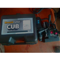Cub Magnetic Base Drilling Machine