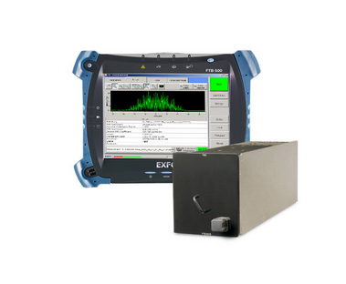 EXFO Dispersion Analyzers FTB-5500B - Invas Technology Pvt Ltd