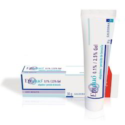 Adapalene Benzoyl Peroxide Cream
