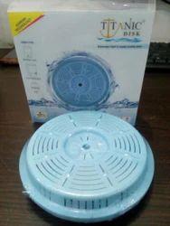 Fuleza Alkaline Titanic Water Disc