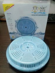 Alkaline Titanic Water Disc