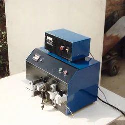 Model: WS-20, Automatic Wire Sizing Machine