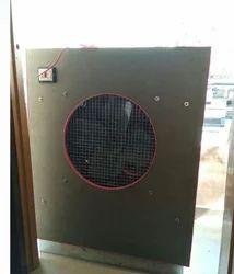 Cooler Frame Iron