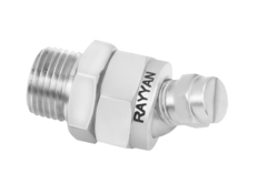 Adjustable Ball Type  Spray Nozzle