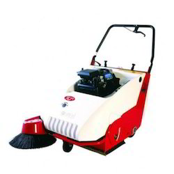 Brava E Road Vacuum Sweeper