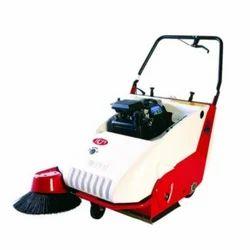 Brava E Road Vacuum Sweeper