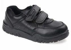 Paragon Boys  PVC School Shoes