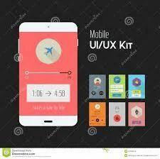 Hindi, English Offline & Online Mobile Application UI/UX Development Service, Development Platforms: Android, IOS