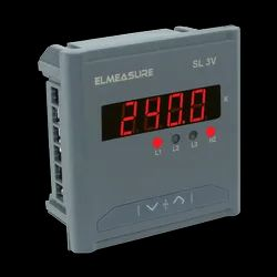 Alpha Series Digital Panel Meter