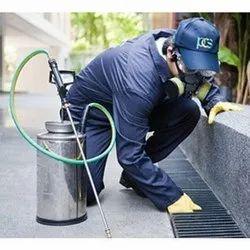 Pest Control for Hospital