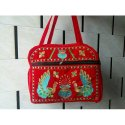 Party Wear Ladies Designer Embroidered Bag