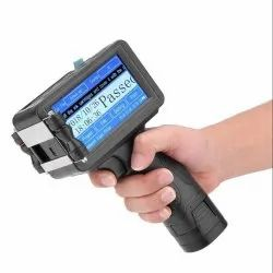 cobrajet Thermal Ink Jet Handheld Ink Printer, Model Number: M6