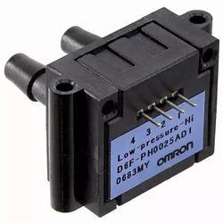 D6F-PH MEMS Differential Pressure Sensor - E Control Devices