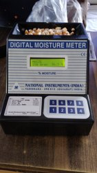 Maize Digital Moisture Meter DMA Type