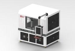 Fiber Laser Micro-Machining System