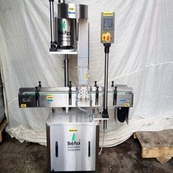 Automatic Bottle Tablet Filling Machine