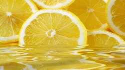 Lemonade Fragrance For Detergent
