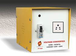 Step Up Voltage Converter 110V-230V (500W)