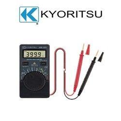KYORITSU Make Digital Multimeter 1018