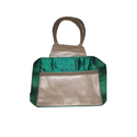 Satin Fancy Jewellery Pouch