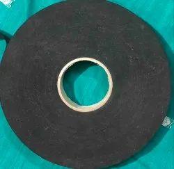 Black Portion Snus Packing Paper