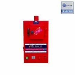 Mini Sanitary Napkin Incinerator Machine