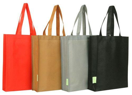 Coloured Non Woven Bags