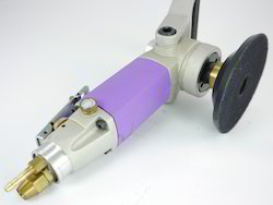 Rear Exhaust Air Sander