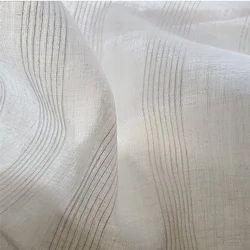 Plain Special Handloom Fabric, For Dress, GSM: 50-300 Gsm