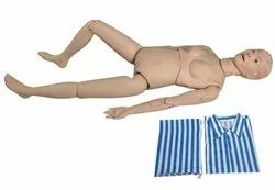 Basic Nursing Pharmacology Manikin