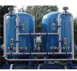 Industrial Waste Treatment Equipment