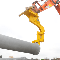 Pipeline Lifters