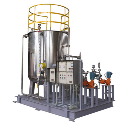 Dosing Unit Dosing Pump Manufacturer From Ahmedabad