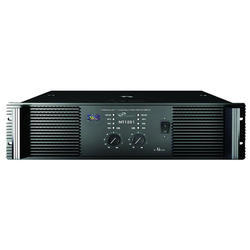 NX Audio Proton MT1201 Live Sound Power Amplifier