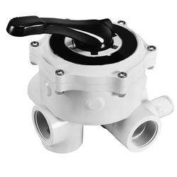 Multiport Valve For Filters