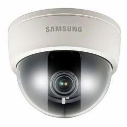 Samsung Dome CCTV Camera
