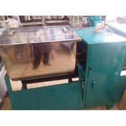 Automatic Dough Kneader Machine